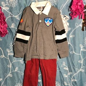 Other - Boys 3T Outfit